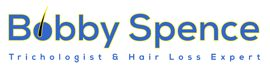 bobby spence trichologist and hair loss expert