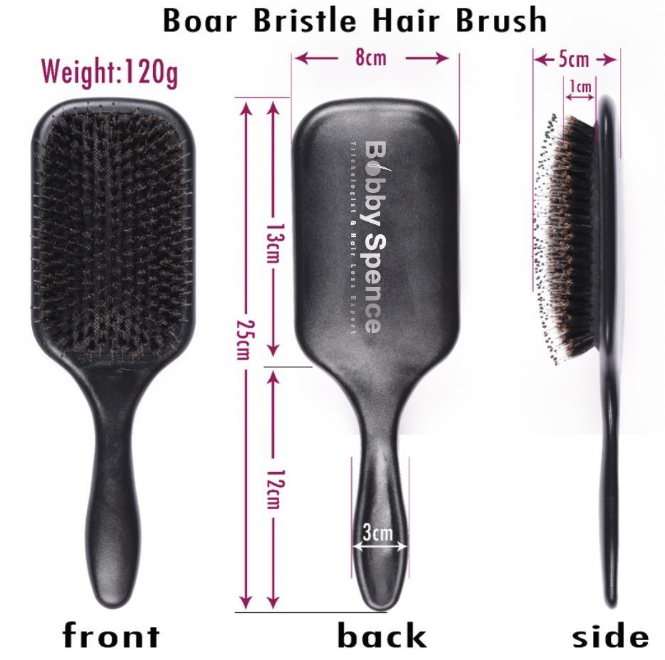 best detangling hair brush for 4c hair and best hair brush for natural hair and curly hair